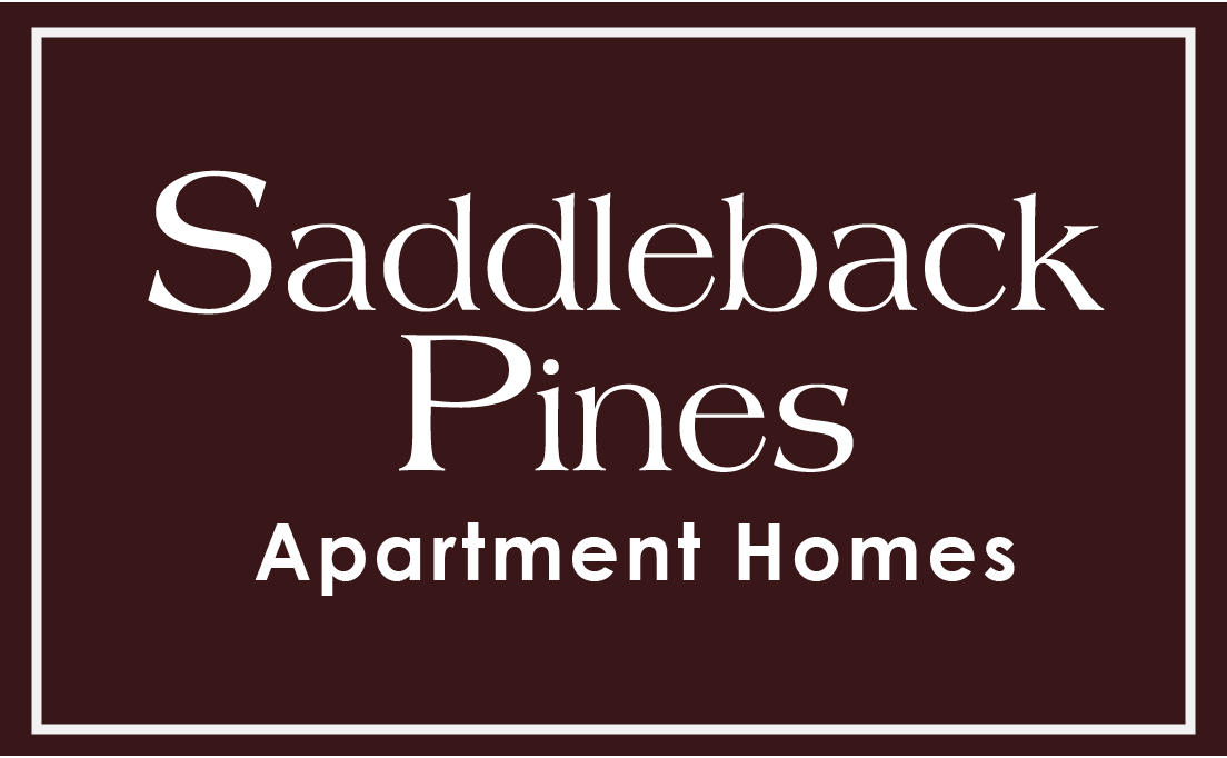 Saddleback Pines Apartment Homes